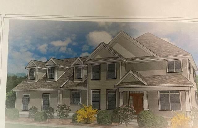 5 Cottonwood Lane, Salem, NH 03079 (MLS #4869119) :: Signature Properties of Vermont