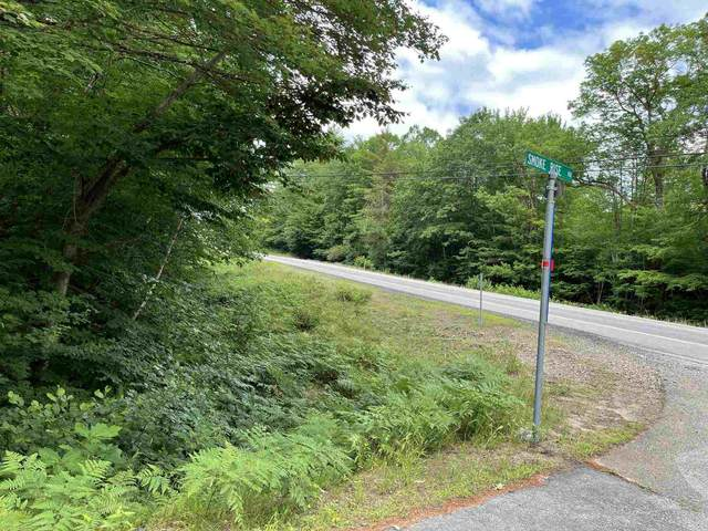 Lot 38 Rte 104/Smoke Rise Road, New Hampton, NH 03256 (MLS #4870214) :: Signature Properties of Vermont