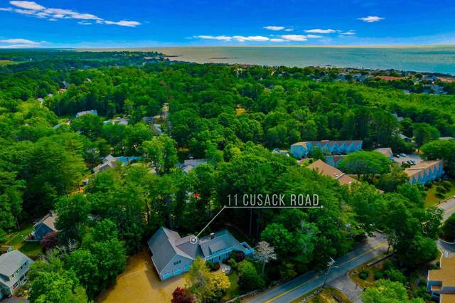 11 Cusack Road, Hampton, NH 03842 (MLS #4870320) :: Keller Williams Coastal Realty