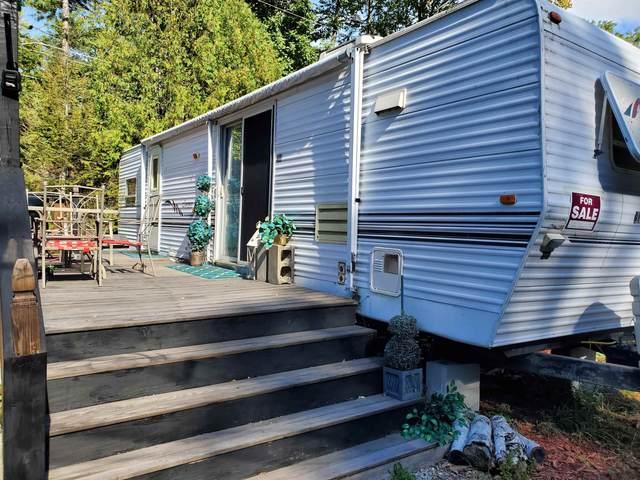 99 Four Rod Road #214, Rochester, NH 03867 (MLS #4870498) :: Keller Williams Coastal Realty