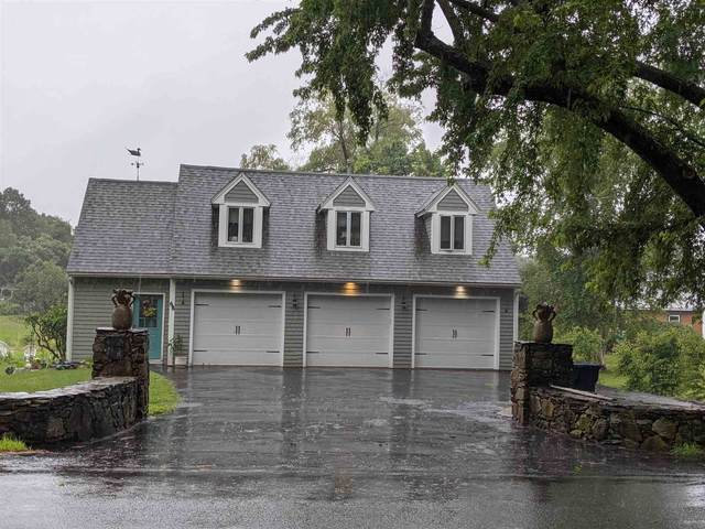 68 N Shore Road, Hampton, NH 03842 (MLS #4871226) :: Keller Williams Coastal Realty