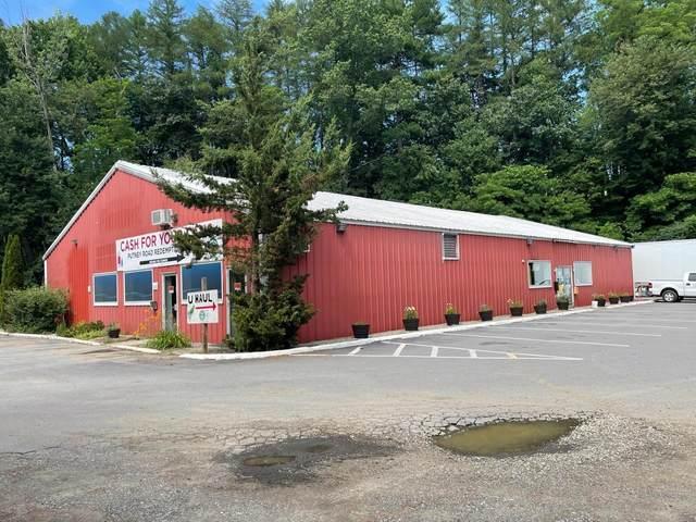 36 Noahs Lane, Brattleboro, VT 05301 (MLS #4871416) :: Signature Properties of Vermont