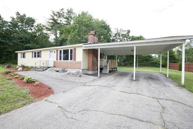 1 Gosselin Avenue, Hooksett, NH 03106 (MLS #4871451) :: Lajoie Home Team at Keller Williams Gateway Realty