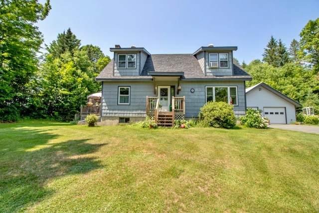 478 Bugbee Crossing Road, Burke, VT 05871 (MLS #4872771) :: Signature Properties of Vermont