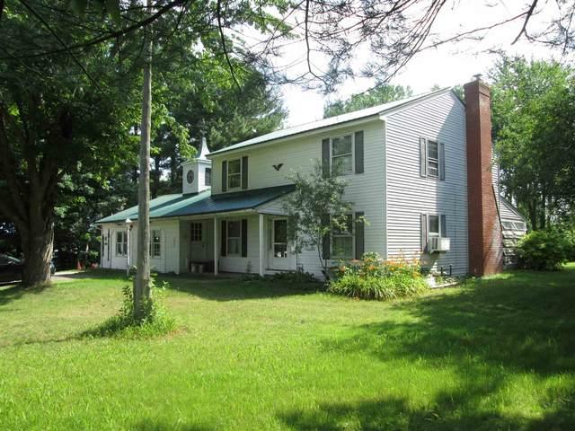 435 Essex Road, Williston, VT 05495 (MLS #4872859) :: The Gardner Group