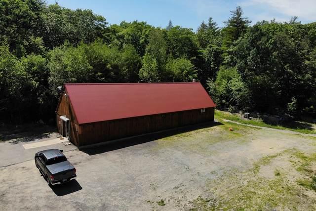 443 Fitchburg Road, Mason, NH 03048 (MLS #4872870) :: Signature Properties of Vermont