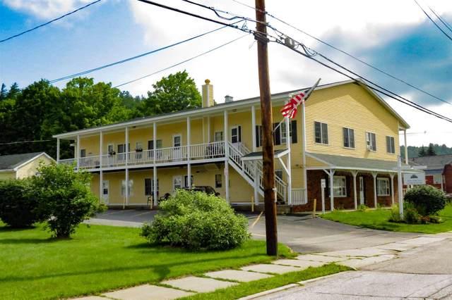 85 Main Street #2, Ludlow, VT 05149 (MLS #4873002) :: Jim Knowlton Home Team