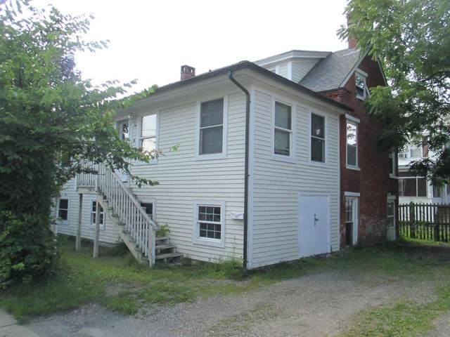 33 Center Street, Keene, NH 03431 (MLS #4873382) :: Keller Williams Coastal Realty