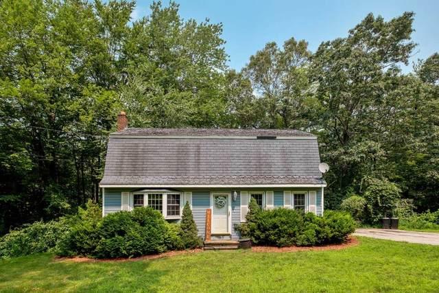 8 Hillside Drive, Raymond, NH 03077 (MLS #4873555) :: Signature Properties of Vermont
