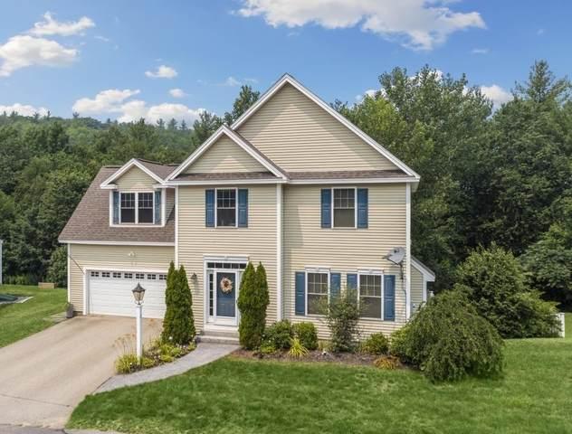 67 Robbe Farm Road, Peterborough, NH 03458 (MLS #4873921) :: Signature Properties of Vermont