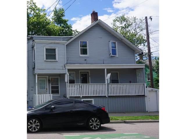 74-76 George Street, Burlington, VT 05401 (MLS #4874035) :: Lajoie Home Team at Keller Williams Gateway Realty
