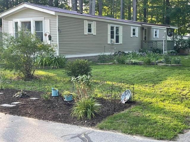 18 Dawn Drive, Concord, NH 03303 (MLS #4874118) :: Lajoie Home Team at Keller Williams Gateway Realty