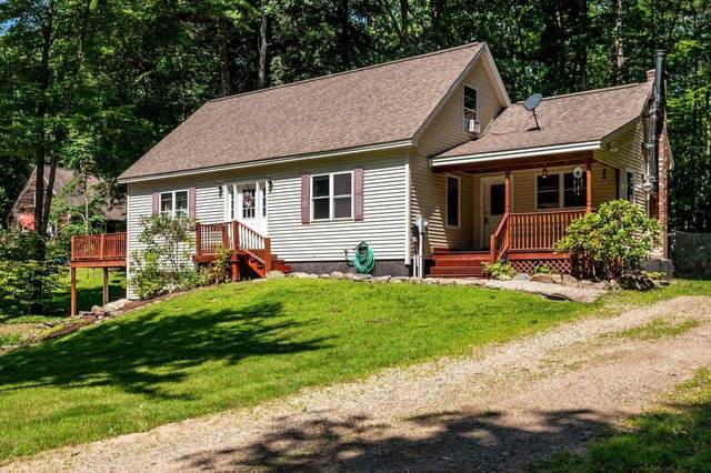56 Pinewood Crossing, Wakefield, NH 03872 (MLS #4874229) :: Signature Properties of Vermont