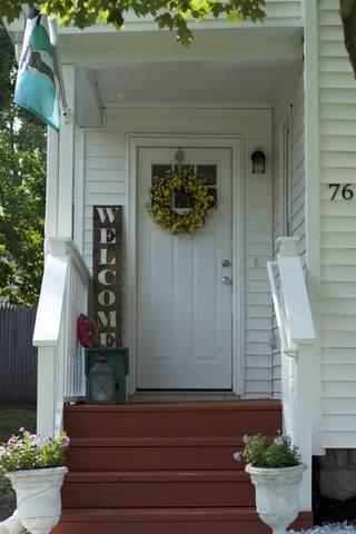 76 Collins Street, Seabrook, NH 03874 (MLS #4874349) :: Signature Properties of Vermont