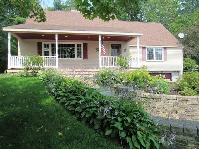 245 Shore Drive, Laconia, NH 03246 (MLS #4874382) :: Signature Properties of Vermont