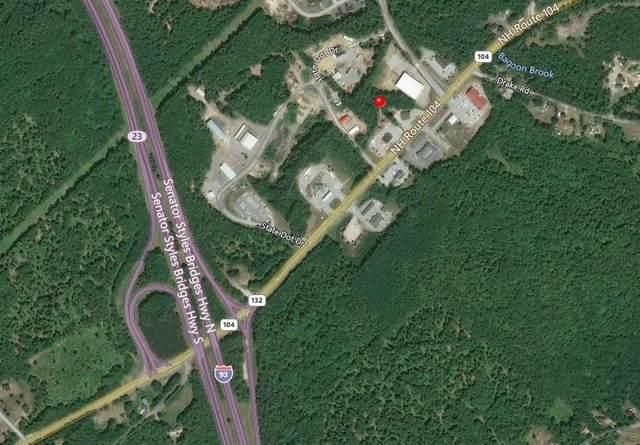 322 Nh Route 104, New Hampton, NH 03256 (MLS #4874514) :: Keller Williams Coastal Realty