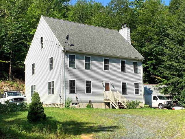 1057 Old Turnpike Road, Salisbury, NH 03268 (MLS #4874604) :: Signature Properties of Vermont