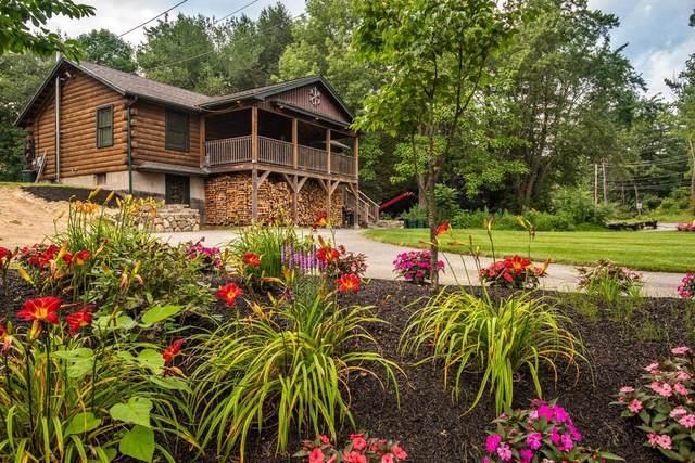129 Windham Road, Derry, NH 03038 (MLS #4874818) :: Signature Properties of Vermont