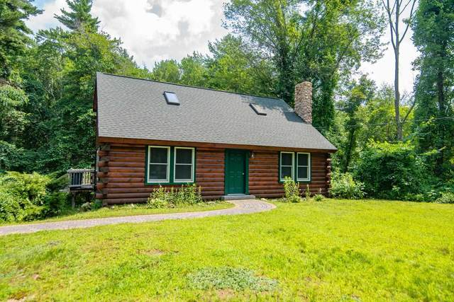 50 Island Pond Road, Derry, NH 03038 (MLS #4874918) :: Signature Properties of Vermont