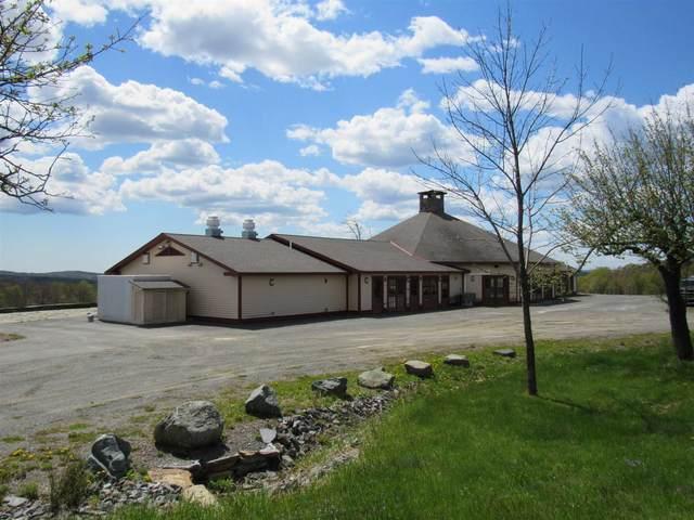 1950 Collins Road, Halifax, VT 05358 (MLS #4874931) :: Signature Properties of Vermont