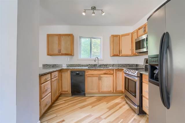 55 Deerfield Road, Nottingham, NH 03290 (MLS #4875020) :: Signature Properties of Vermont