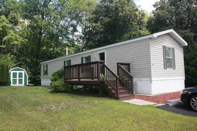47 Barberry Lane, Raymond, NH 03077 (MLS #4875205) :: Signature Properties of Vermont