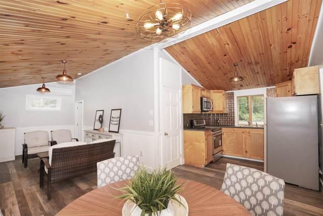 14 Marion Road, Raymond, NH 03077 (MLS #4875307) :: Signature Properties of Vermont