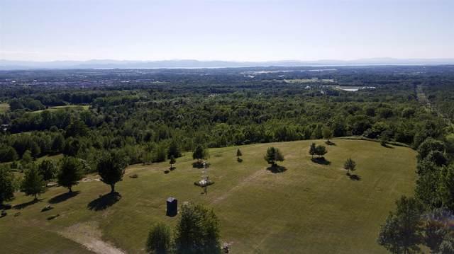 351 Ledgewood Drive, Williston, VT 05495 (MLS #4875456) :: Signature Properties of Vermont