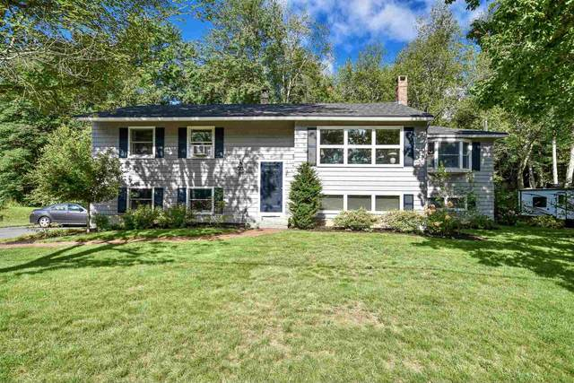 13 Apache Street, Dover, NH 03820 (MLS #4875567) :: Signature Properties of Vermont