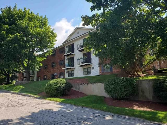 2 Bristol Court #342, Derry, NH 03038 (MLS #4875569) :: Signature Properties of Vermont