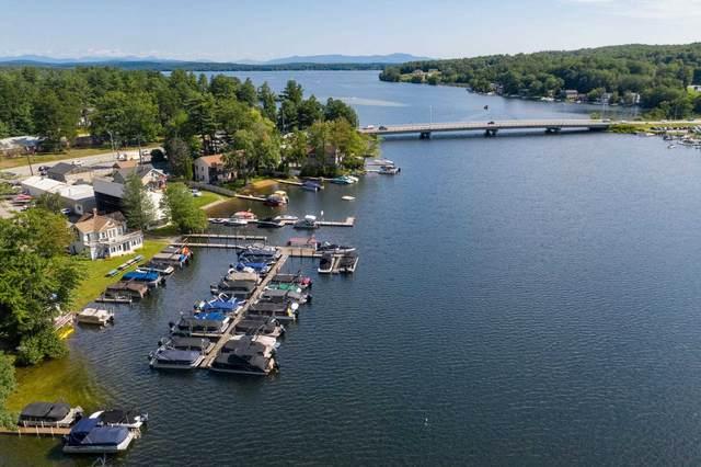 1003 Laconia Road #24, Tilton, NH 03276 (MLS #4876331) :: Signature Properties of Vermont