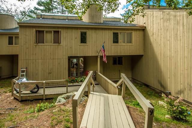 28 Birch Woods Lane #9, Conway, NH 03818 (MLS #4877679) :: Signature Properties of Vermont