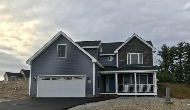 199 University Circle 13-118, Hooksett, NH 03106 (MLS #4878356) :: Keller Williams Coastal Realty