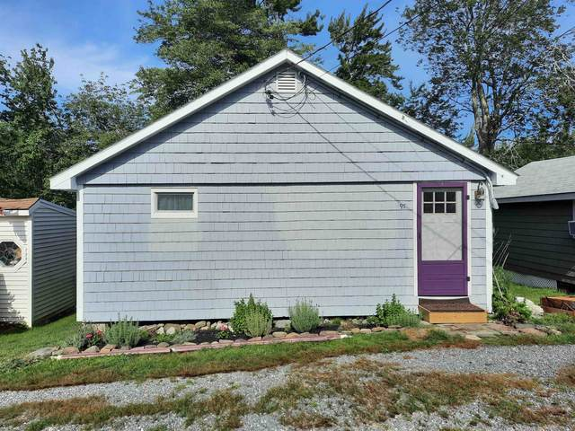97 Acorn Road #97, Hampton, NH 03842 (MLS #4878701) :: Keller Williams Coastal Realty