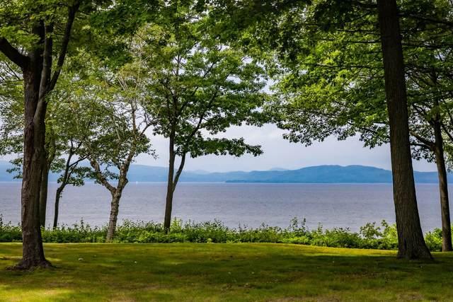 112 Northshore Drive, Burlington, VT 05408 (MLS #4878750) :: Signature Properties of Vermont