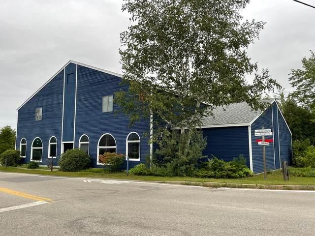1 Bay Street, Wolfeboro, NH 03894 (MLS #4879590) :: Keller Williams Coastal Realty