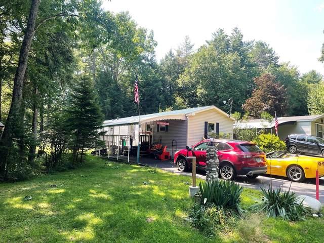 103 Aspen Lane, Hartford, VT 05001 (MLS #4879592) :: Signature Properties of Vermont