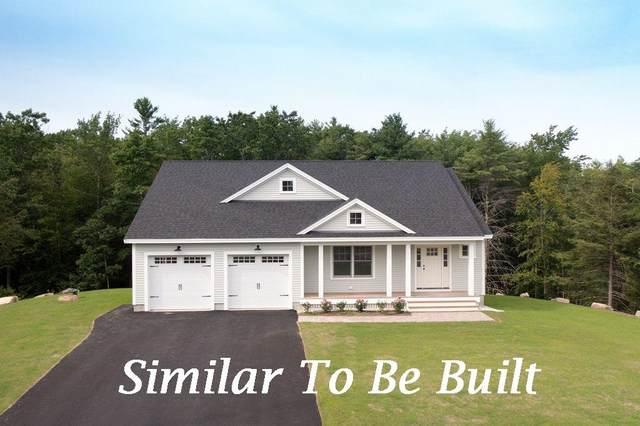 41 Turner Drive, York, ME 03909 (MLS #4880092) :: Signature Properties of Vermont
