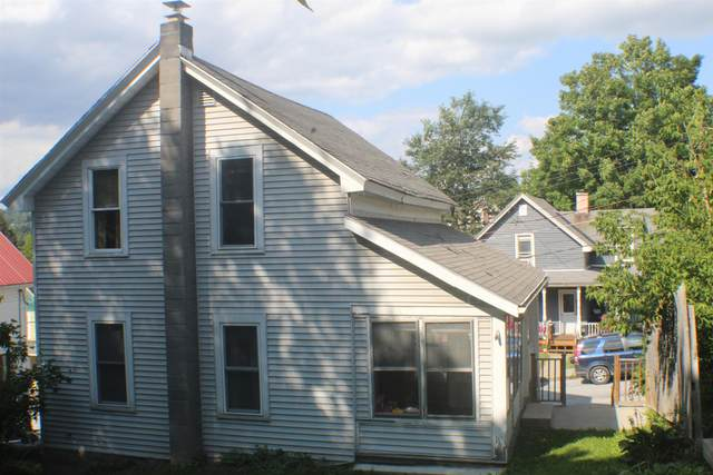 9 High Holborn Street, Barre City, VT 05641 (MLS #4880350) :: The Gardner Group