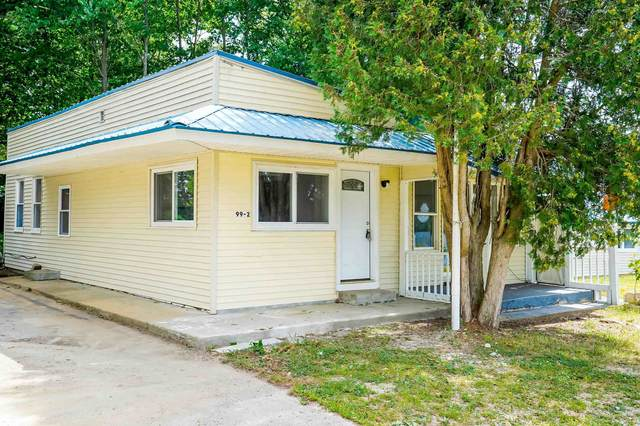 99-2 Lakeshore Drive, Northwood, NH 03261 (MLS #4880373) :: Keller Williams Coastal Realty