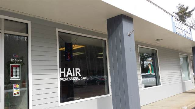 50 Pinewood (Aka Rt 28) Road Pro.Condo C- 3, Allenstown, NH 03275 (MLS #4880780) :: Keller Williams Coastal Realty