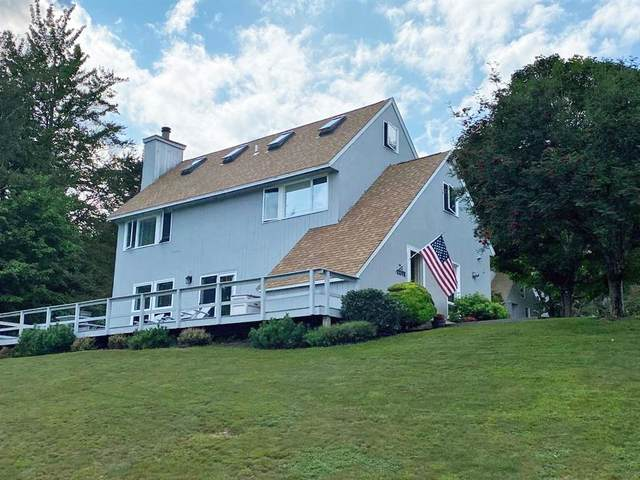 31 Eagles Nest Road, Plymouth, NH 03264 (MLS #4880823) :: Signature Properties of Vermont