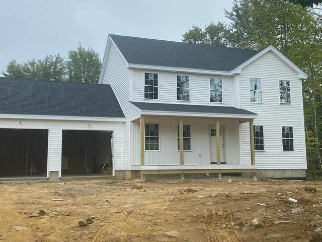 97 Aiden Circle #27, Belmont, NH 03220 (MLS #4882129) :: Signature Properties of Vermont