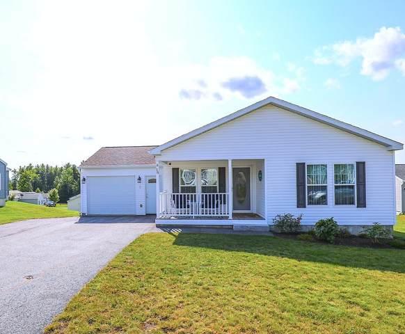 18 Morning Glory Drive, Franklin, NH 03235 (MLS #4882982) :: Keller Williams Coastal Realty