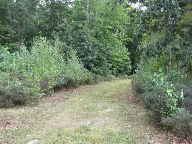 00 Hidden Valley Drive Lot 3, Dover, NH 03820 (MLS #4883123) :: Keller Williams Coastal Realty