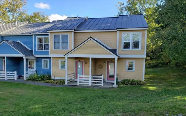 4 Turner Place #311, Enfield, NH 03748 (MLS #4884253) :: Keller Williams Coastal Realty