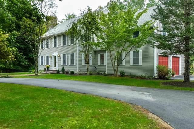 11 Fern Way, Madbury, NH 03823 (MLS #4884531) :: Keller Williams Coastal Realty