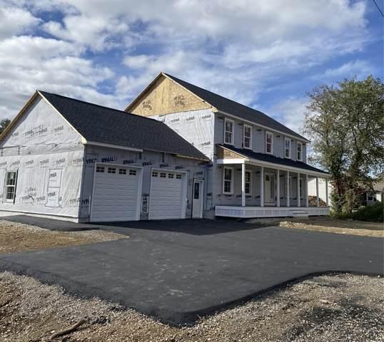 72 South Road, North Hampton, NH 03862 (MLS #4884730) :: Keller Williams Coastal Realty