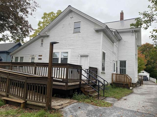 10 Rugg Street, St. Albans City, VT 04578 (MLS #4885412) :: Signature Properties of Vermont