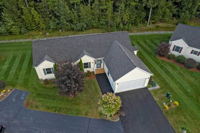 6 Acorn Place, Gilford, NH 03249 (MLS #4885519) :: Signature Properties of Vermont